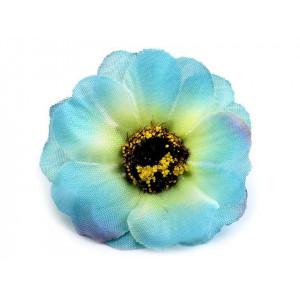 Papírový pompom 080852, Ø35 cm fialová lila 1ks