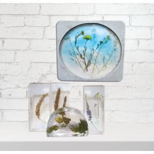 Halloweenská girlanda - netopýr oranžová dýňová 1ks