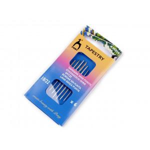 Kočárkovina OXFORD černá 1m