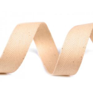 Karnevalový kostým 3 - motýl žlutá 1sada