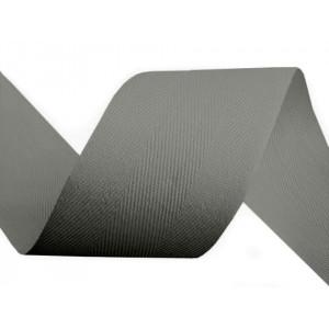 Dětská karnevalová maska - škraboška filcová zvířátka šedá 1ks