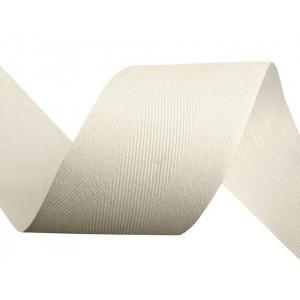 Dětská karnevalová maska - škraboška filcová zvířátka bílá 1ks