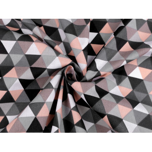 Magnetická brož slon 1ks