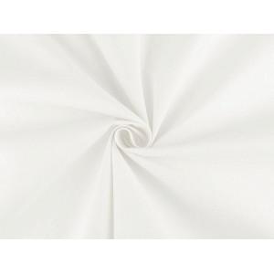 Brož / ozdoba růže Ø9 cm červená 1ks