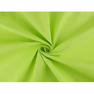 Brož / ozdoba růže Ø9 cm modrá pařížská 1ks