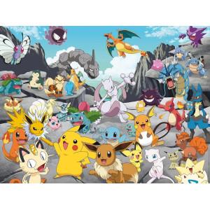 Taška přes rameno černá 510811-10