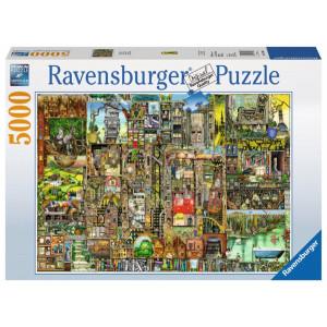 Malování podle čísel Ovoce ve váze