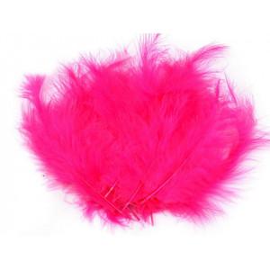 Bavlněná látka puntík sada s nití 380850 modrá azurová 1sada
