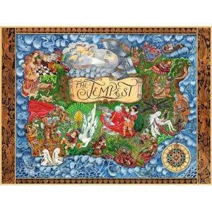 Plastová koule Ø5 cm dvoudílná transparent 5ks