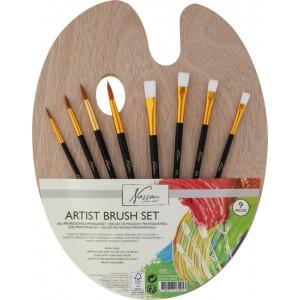 Minky hladké 380750 jemný plyš SAN modrá sv. 1m