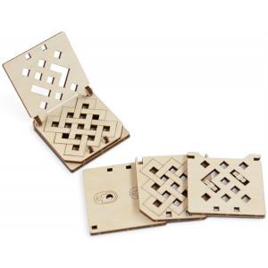 Minky 380869 manchester šedá sv. 1m