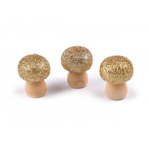 Bavlněný kapesníček do saka bílá 1ks 680486
