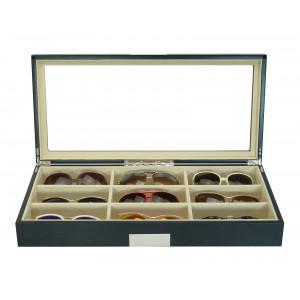 Svatební podvazek dvojitý šíře v rozmezí od 7-8 cm bílá 1ks