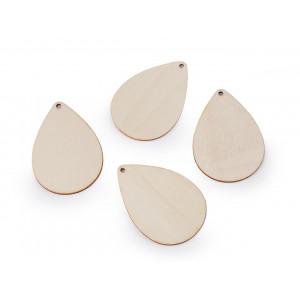 Kosmetická taška průhledná s glitry a AB efekterm, sada 3 ks bílá 1sada