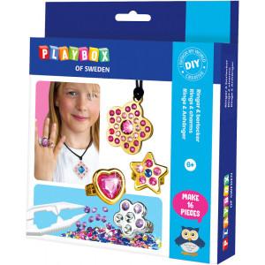 Dětské šle jednobarevné 80x2,5 cm modrá jeans