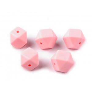Bavlněný flanel hvězdy 380959 béžová 1m