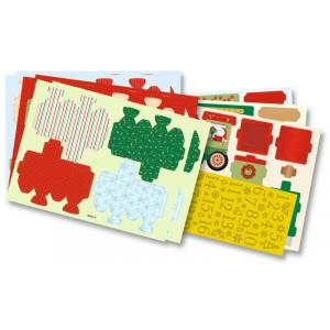 Bavlněný flanel jednobarevný růžová sv. 380953