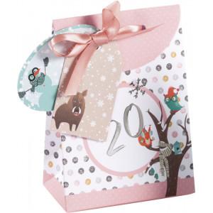 Bavlněný flanel jednobarevný modrá nebeská 380953