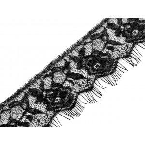 Dámská zimní čelenka s kamínkovou vločkou bílá 810635