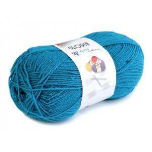 Multifunkční šátek pružný, bezešvý mandala růžová korálová 1ks